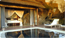 Madikwe Hills Lodge